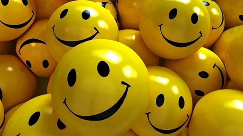 Mutlu Olmak Bizim Elimizde!