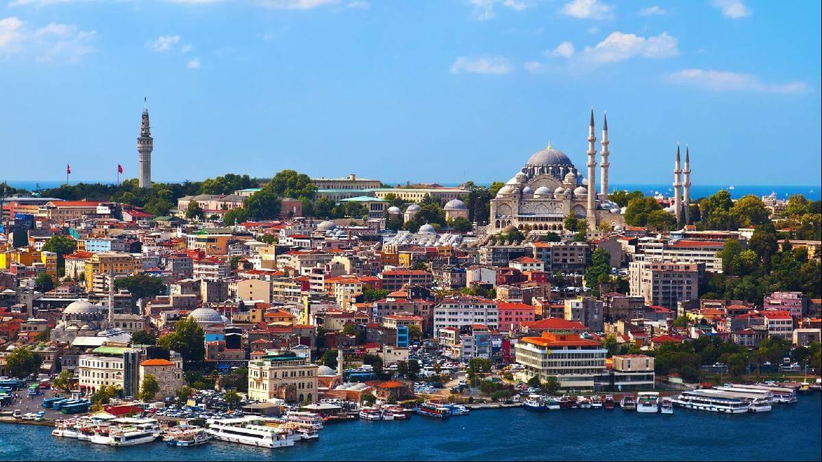 İstanbul'a Yakın Denize Girilecek Yerler