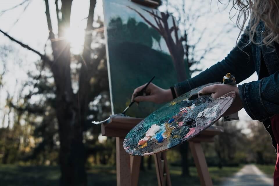 Hayat Sanattır