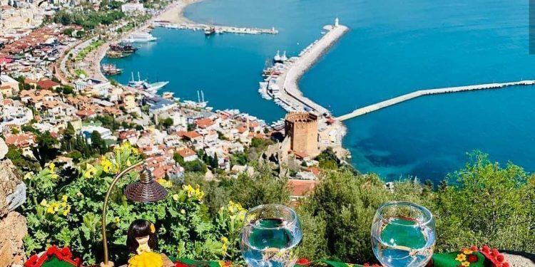 Türkiye De En Çok Tatil Yapılan il Muğla