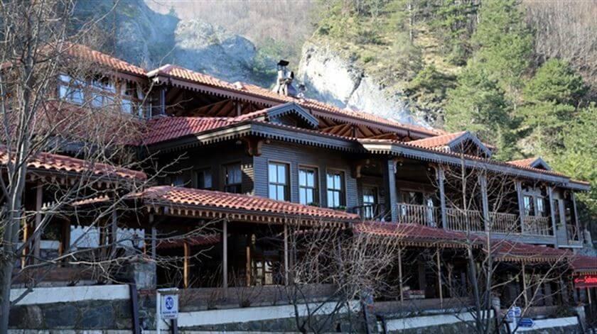 Bursa Saitabat Köyü
