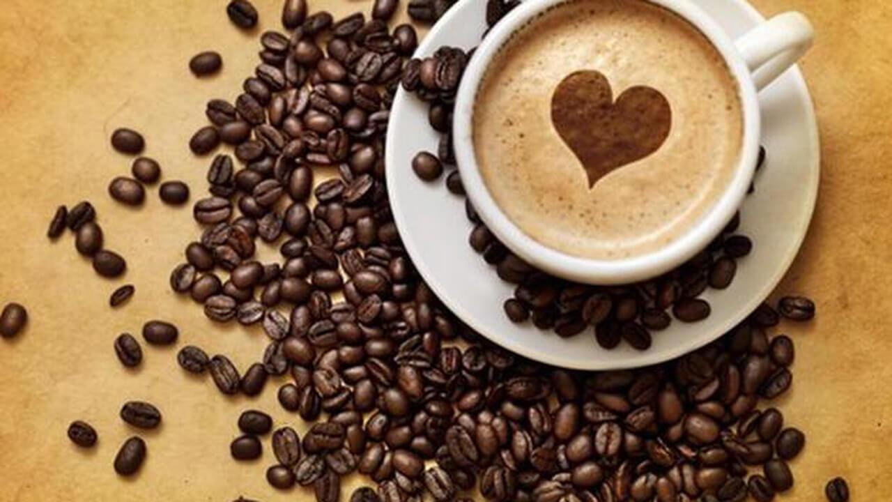 Kahveye Dair Ne Varsa…