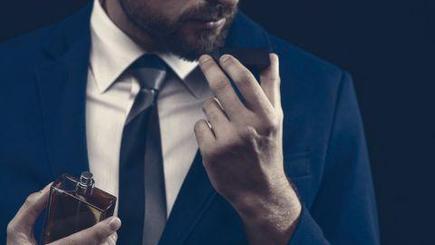 Erkek Parfüm İnceleme