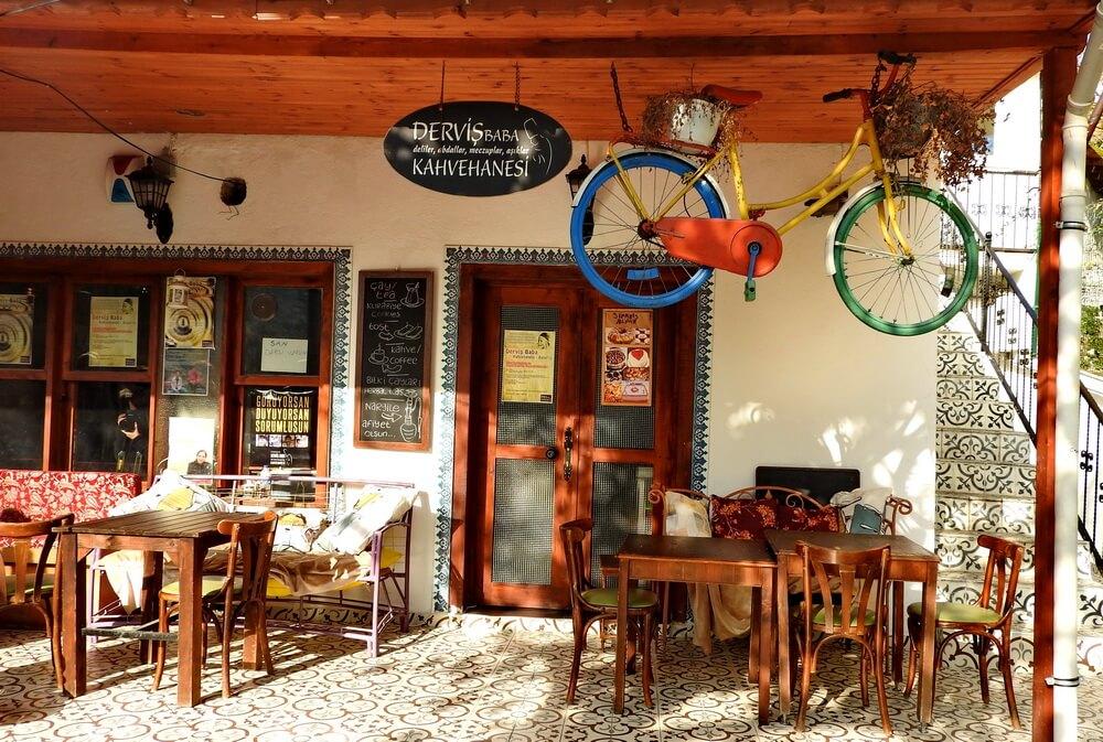 Deliler Kahvehanesi