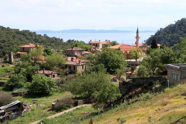 Bir Nefes: Adatepe Köyü